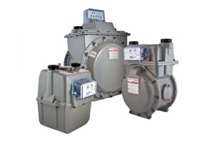 Diaphragm Meter Parts Catalog