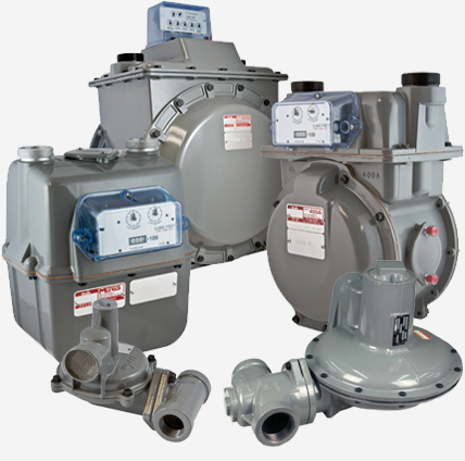 Gas Products Sales Gas Meters
